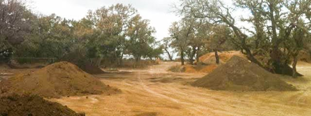 Soil and Mulch Inventory - Texas Soil and Stone San Antonio