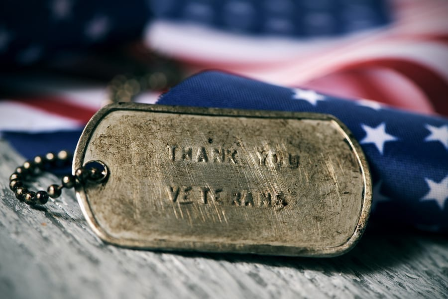 Memorial Day - Thank you Vets!