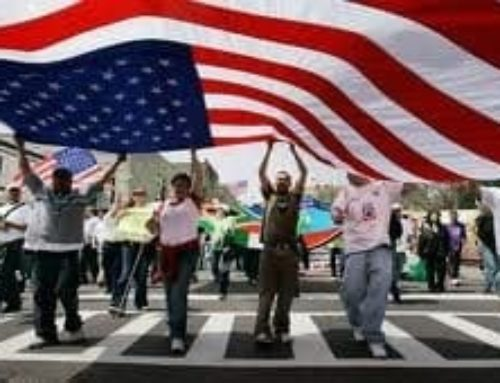 Immigration Consequences for Non-United States Citizens