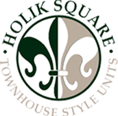 Townhomes For Rent, Townhouses For Rent Near Me – HolikSquare.com Logo