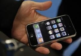 Cell Phones Searches Must Be With Warrant