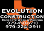 Evolution Concrete Pumping