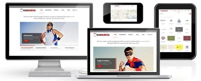 Best Web Designers in College Station Texas