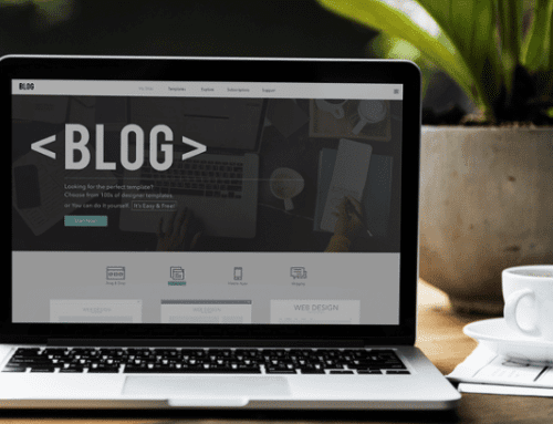 By The Way – Why Do I Really Need A Blog?