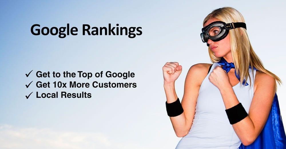 google-rankings