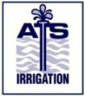 ATS Irrigation, Inc. Logo